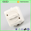 Thermoplastic Materials light switch light dimmer switch waterproof light switch cover