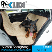 New 2016 waterproof quilted pet car seat covers