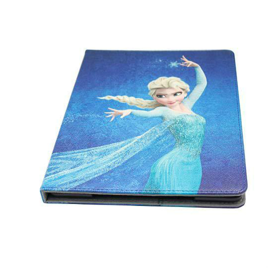 smart cover case for ipad,Leather case for ipad case