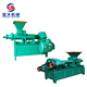 Professional design popular coal dust extruder machine/charcoal powder extruder