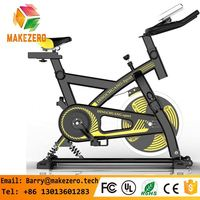 GS-9.2Q-1 Hot Selling New Design Commercial use nordika spinning bike