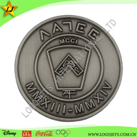 Excellent quality resell coin