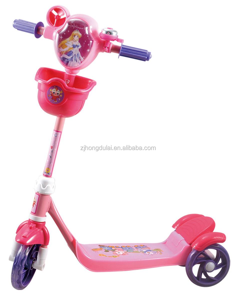 Hdl 703 Ce Factory Direct Sales Child Scooter View Child Scooter Hdl Product Details From Zhejiang Hongdulai Industrial Trading Co Ltd On Alibaba Com