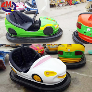 Indoor kids bumper cars exciting children games battery kid car