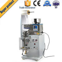 Direct Factory tea bag inner and outer bag packing machine In European