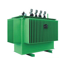 15kv neon Three Phase oill filled power transformer 1000kva 10000kva