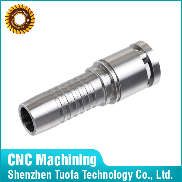 Aluminum Material Capabilities and CNC Machining or Not cnc part drilling