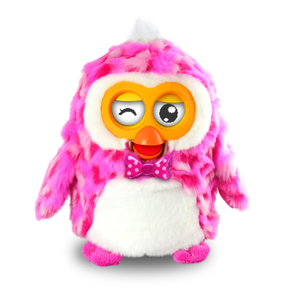Battery operated Plush singing& talking voice recorder for plush toy