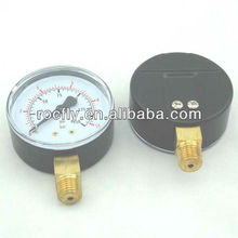 G-03D welding gas regulator pressure gauge