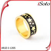 star design sex titanium ring gold rings design for women with price