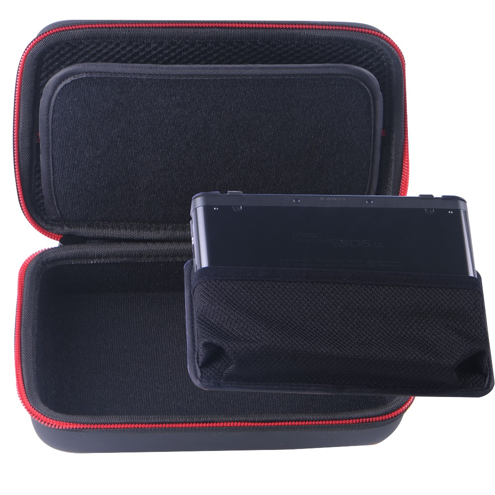 Smatree N100 New 3DS XL Case