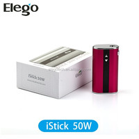 Accept samples Order istick eleaf 30W silicone case for eleaf istick 50w in stock with best price