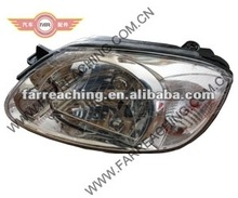 HYUNDAI ACCENT 03 HEAD LAMP