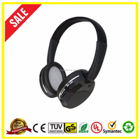 Popular Bluetooth 3.0 Wireless Headphones Stereo Sport Bluetooth Headset