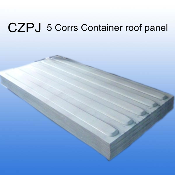 Contemporary unique metal roof panel roll forming