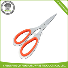 Hot Sale Multi Purpose Stainless Steel Kitchen Scissors
