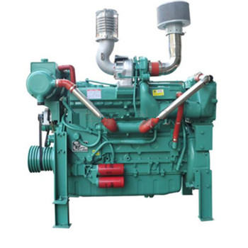 Brand new weifang diesel marine engine HD6126ZLC5