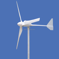 1.5kW high-performance off grid wind generator