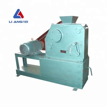High performance laboratory mini jaw crusher for mineral stone crushing