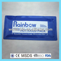 Hot Cold Gel Pack To Relax