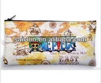 Stundents pencil case with inner tray