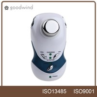 ultrasonic galvanic ionic dark circles fine lines removal beauty machine, Facial pimple treatment beauty machine