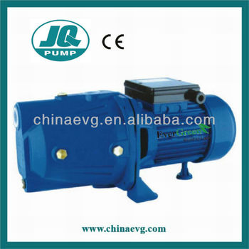SELF-PRIMING jet water PUMP EVJET-L