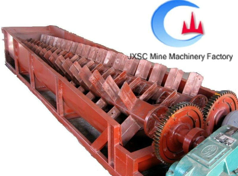Clay Log Washer /Washing Plant for Sale