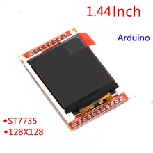 1.44 inch Full Color 128x128 SPI TFT LCD Display Module replace LED
