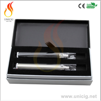 Unicig Crazy Selling Authentic Ego Battery New Private Product Rebuildable Mod Vapor for Electric Cigarette Original Binding