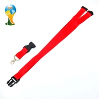 Sublimation Video Game Elastic Cord Lanyard Blank