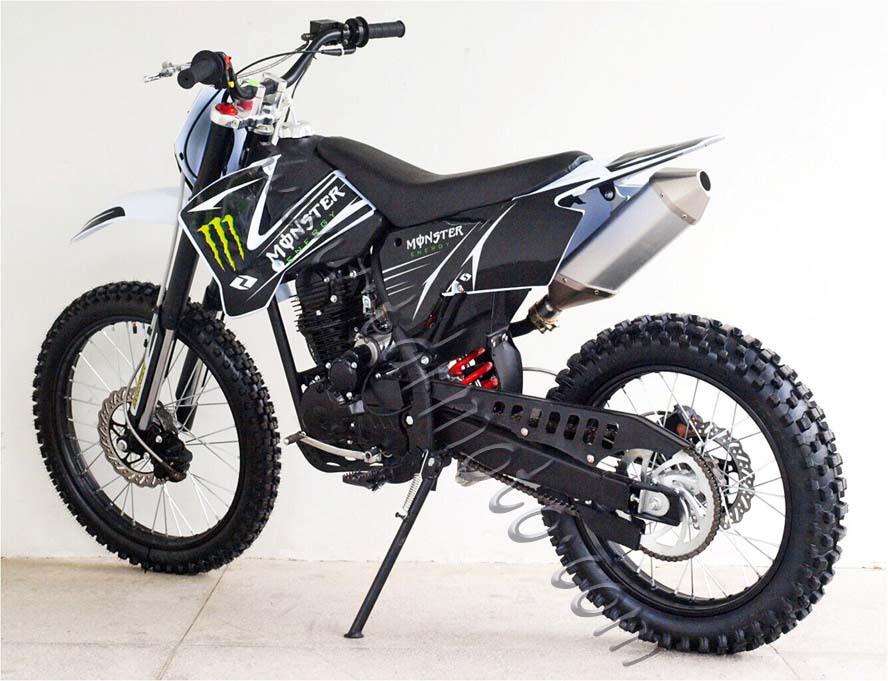 Kawasaki Cc Dirt Bike Parts