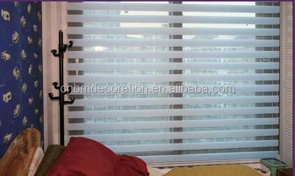 Ready Made Custom Window Use Best Price Mini Window Zebra Blinds
