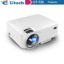 3D full hd TV 1920 x 1080p mini led projector 1500 lumens LED Projector 2015 new arrival