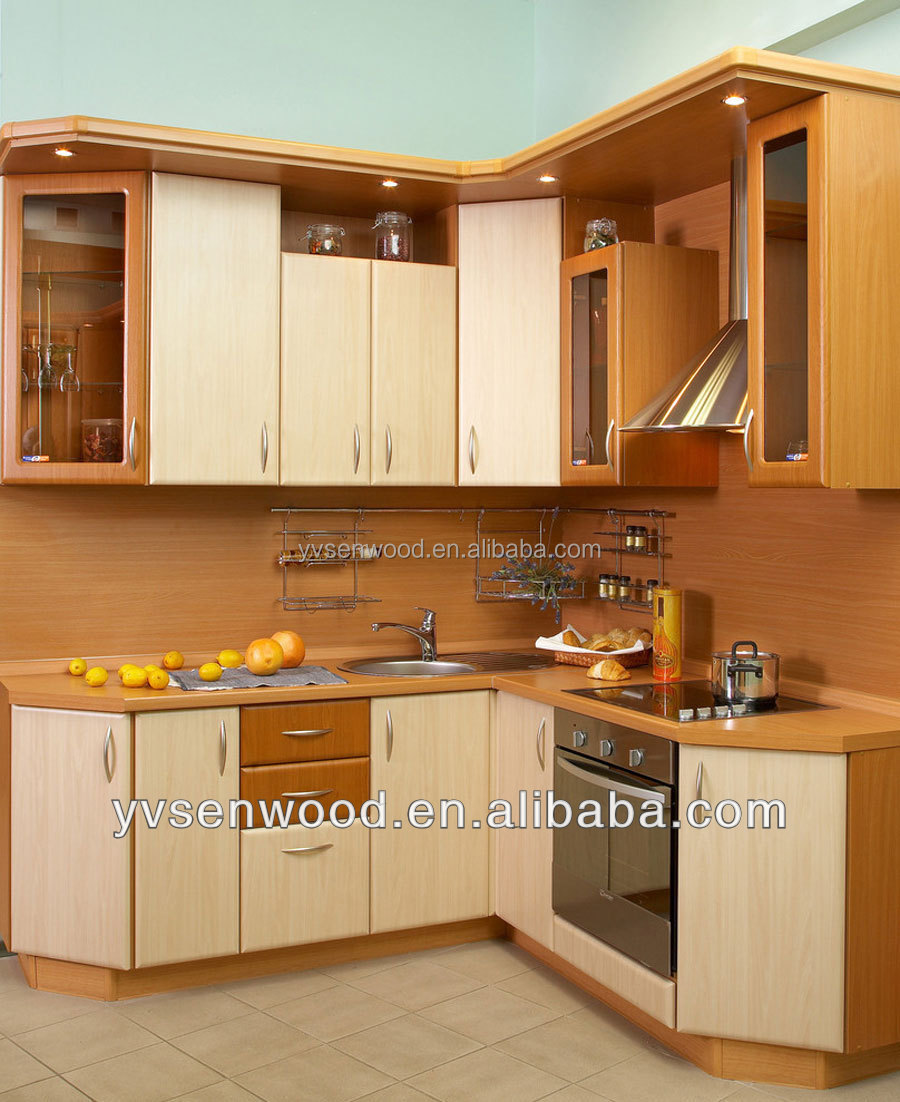 China factory top quality cheap modern design wood bedroom for Cheap kitchen cabinets from china