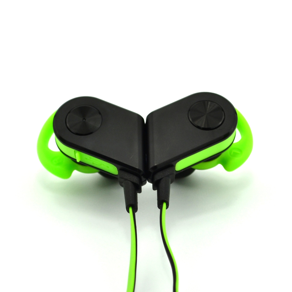 Customize Label Brand Wireless Stereo Sport Bluetooth Headphone with Noise Reduction & Echo Cancellation RV8