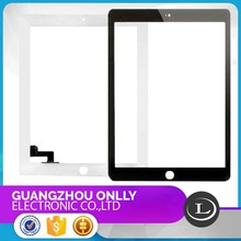 wholsale price AAA quality touch digitizer for ipad 2 tested one by one before shipping