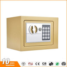 Low price mounted hidden safe
