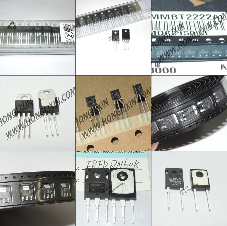 (Transistor Mosfet 3) 62P01/MNF