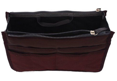 Multi-function ladies cosmetic bag