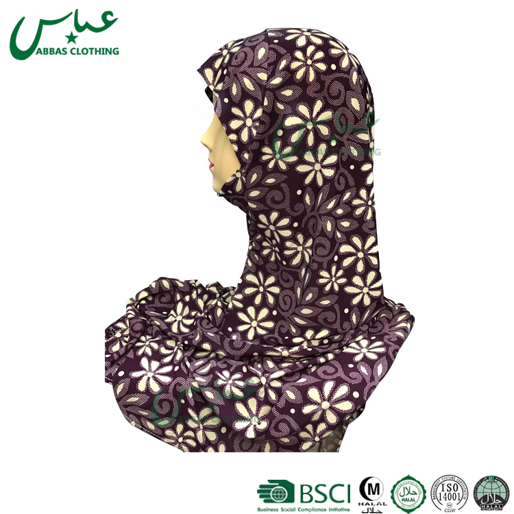 ABBAS brand H002/003 hot arab scarf wholesale muslim women hijab