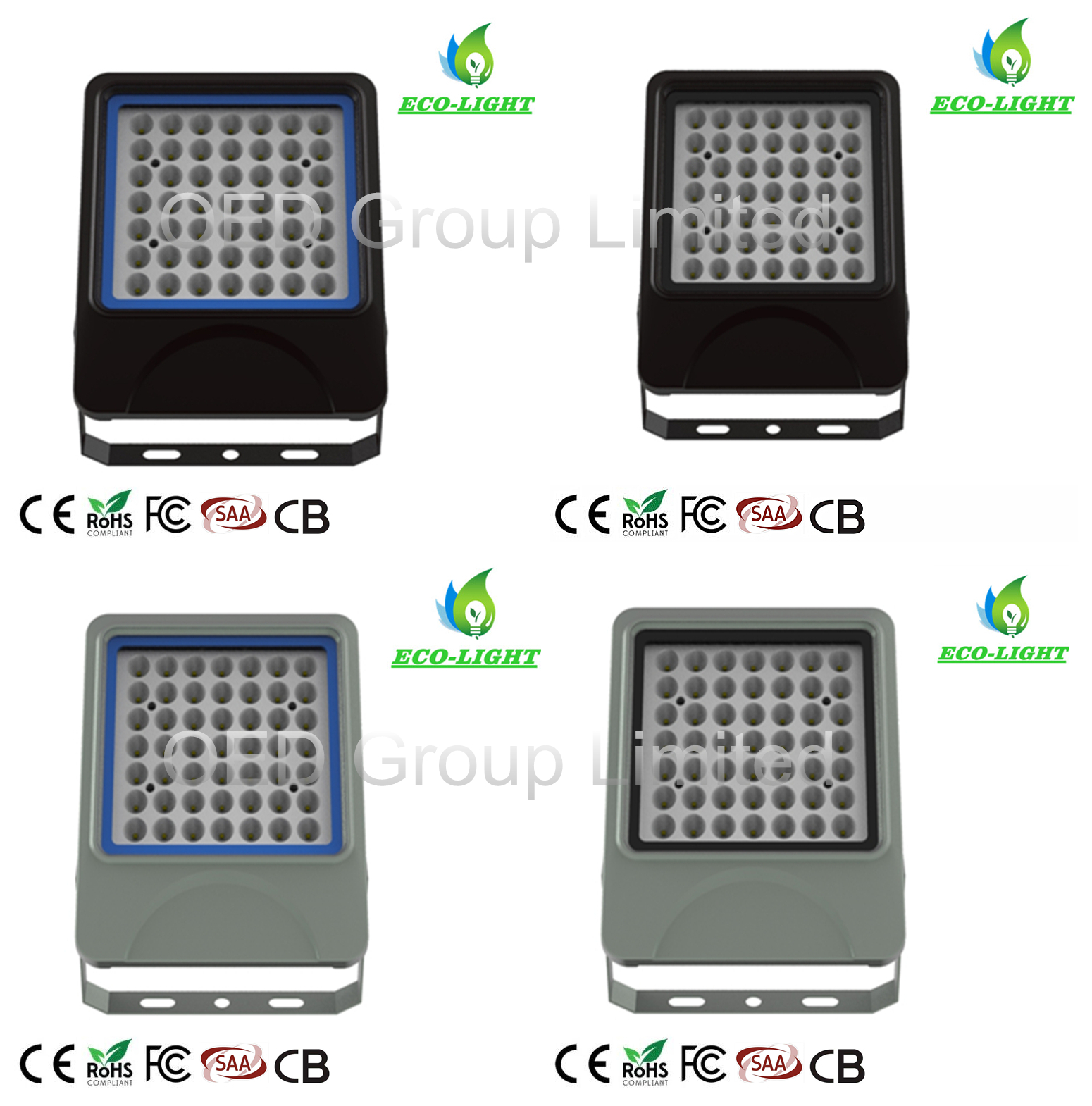 3 years warranty IP66 outdoor waterproof 30W LED light honeycomb SMD flood lamp