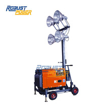 Tower Light Power Generator Set