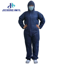 SMS Asbestos Removal SMS Thermal Coveralls