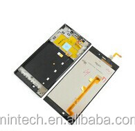 Replacement Lcd assembly For Xiaomi Mi3