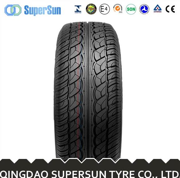 Car tires UHP Summer range, Sportmax S2000 tyres made in china