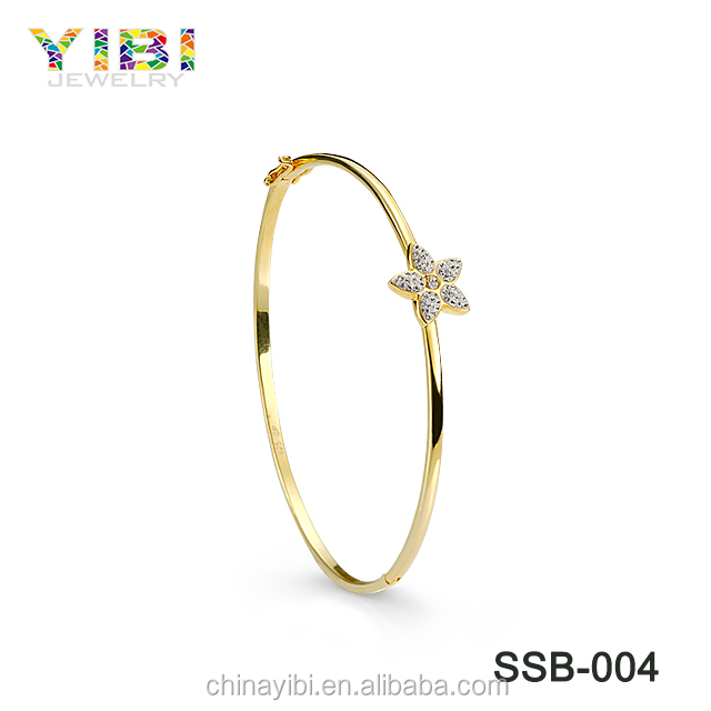 2016 gold bangle bracelet latest designs