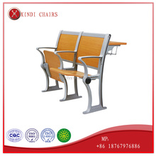 modern and hot sale cheap folding auditorium theater chair school chair school tables and chairs