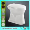 Africa Toilet Bowl , Very Small Washdown Toilet Without Water Tank, Low Price Toilet