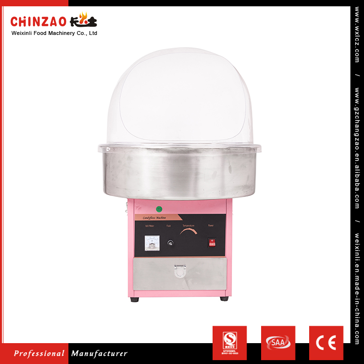 CHINZAO High Demand Products In China CF01(520) Candy Floss Machine Parts